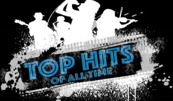 Top Hits Of All Time