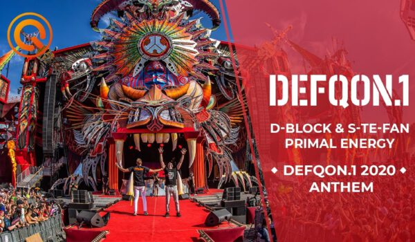 Defqon.1 Weekend Festival 2020 | The Release Hype Mix